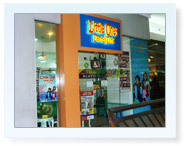 SM Mall of Asia Little Ones Dental Clinic